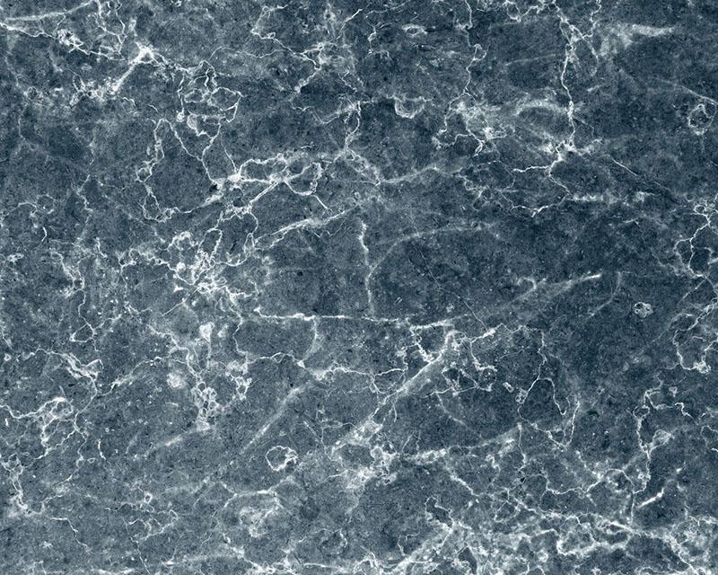 image de marbre noir avec nervures blanches